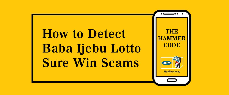 Baba ijebu lotto result national