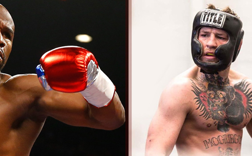 Boxing Betting Predictions - Floyd Mayweather Vs Conor Mcgregor Preview