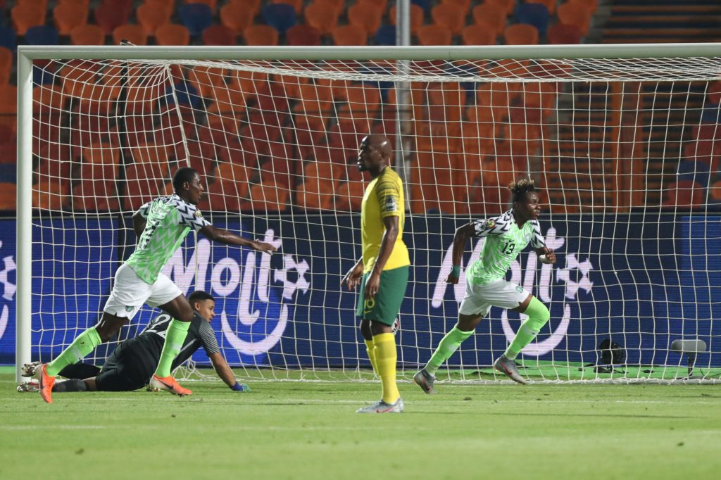 Total 2019 Africa Cup of Nations Preview – (Semifinals) – Babaijebu