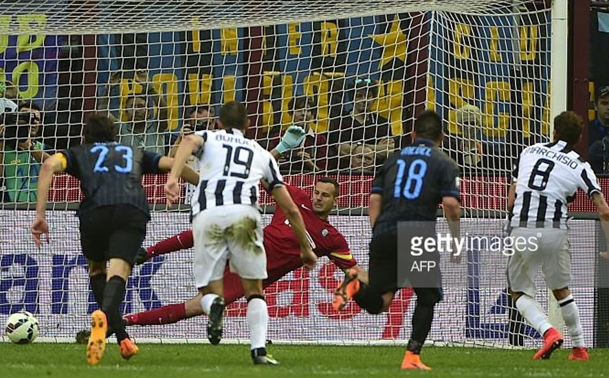 Serie A betting - Baba Ijebu - Inter Milan Vs Juventus