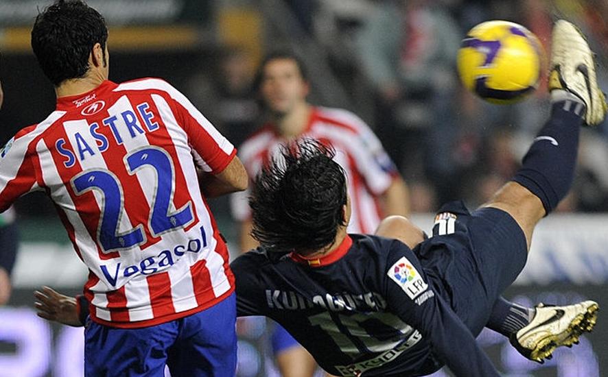 Baba Ijebu - Spanish La Liga Betting - Weekend 10 Preview