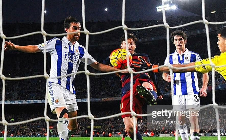 Sport betting odds - La Liga Betting - Week 14 Review