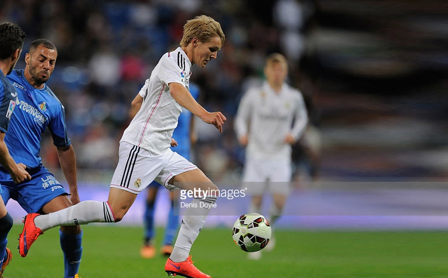 Soccer Odds   La Liga Betting - Week 15 Preview