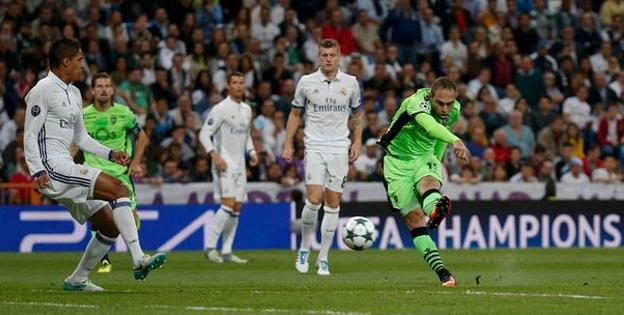 Football Betting - Champions League Betting Predictions Week 4 - Sporting Lisbon Vs Real Madrid