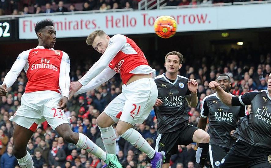 Football Betting Prediction | Arsenal vs Leicester Week 1